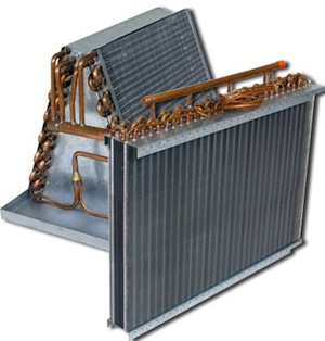 Reliable Commercial Heating And Air Of Myrtle Beach Coil