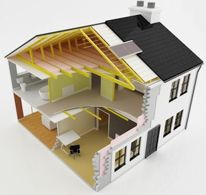 reliable heating and air conditioning whole house system