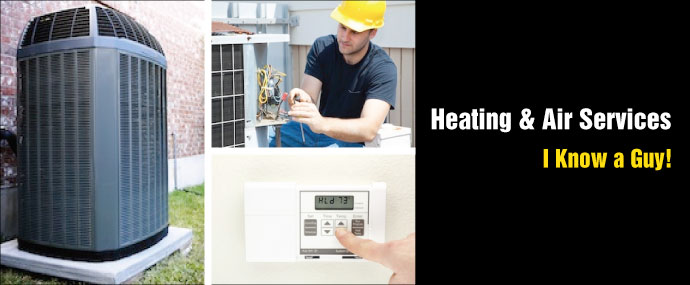 Reliable Electric Myrtle Beach HVAC Heating and Air Repair