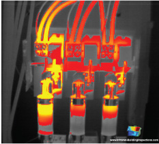 Reliable Electric Thermal imaging