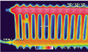Thermal Imaging Electrical system for your home or business